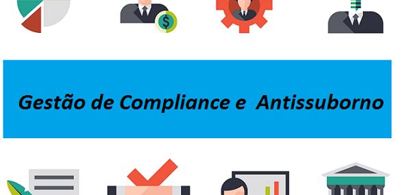 Gestão de Compliance e Antissuborno