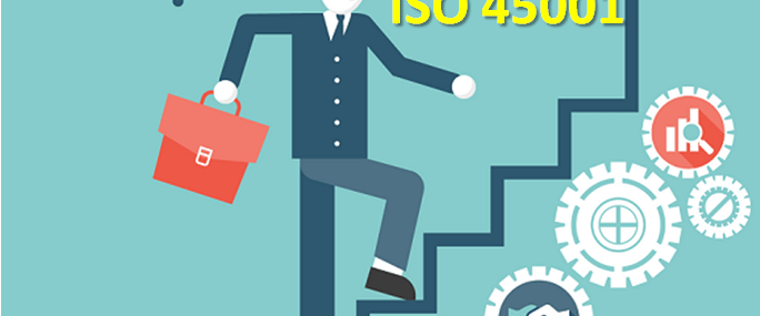 ISO 45001 certificação