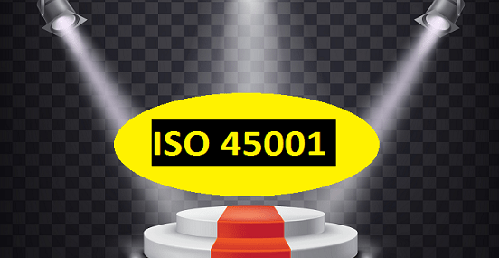 ISO 45001 publicada