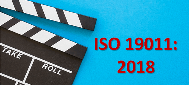 iso 19011 2018