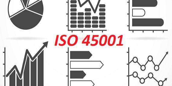 ISO 45001 estatisticas