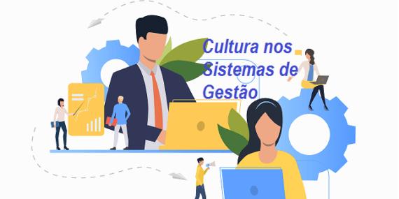 cultura sistemas de gestão